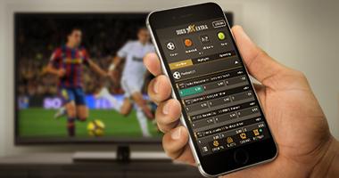apuestas para deportes en vivo
