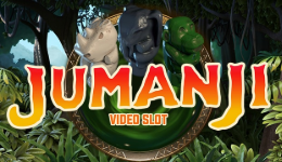 jumanji Net Entertainment Casino Barcelona