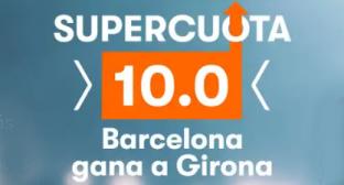 supercuota La Liga