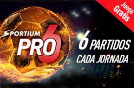 sportium pro6